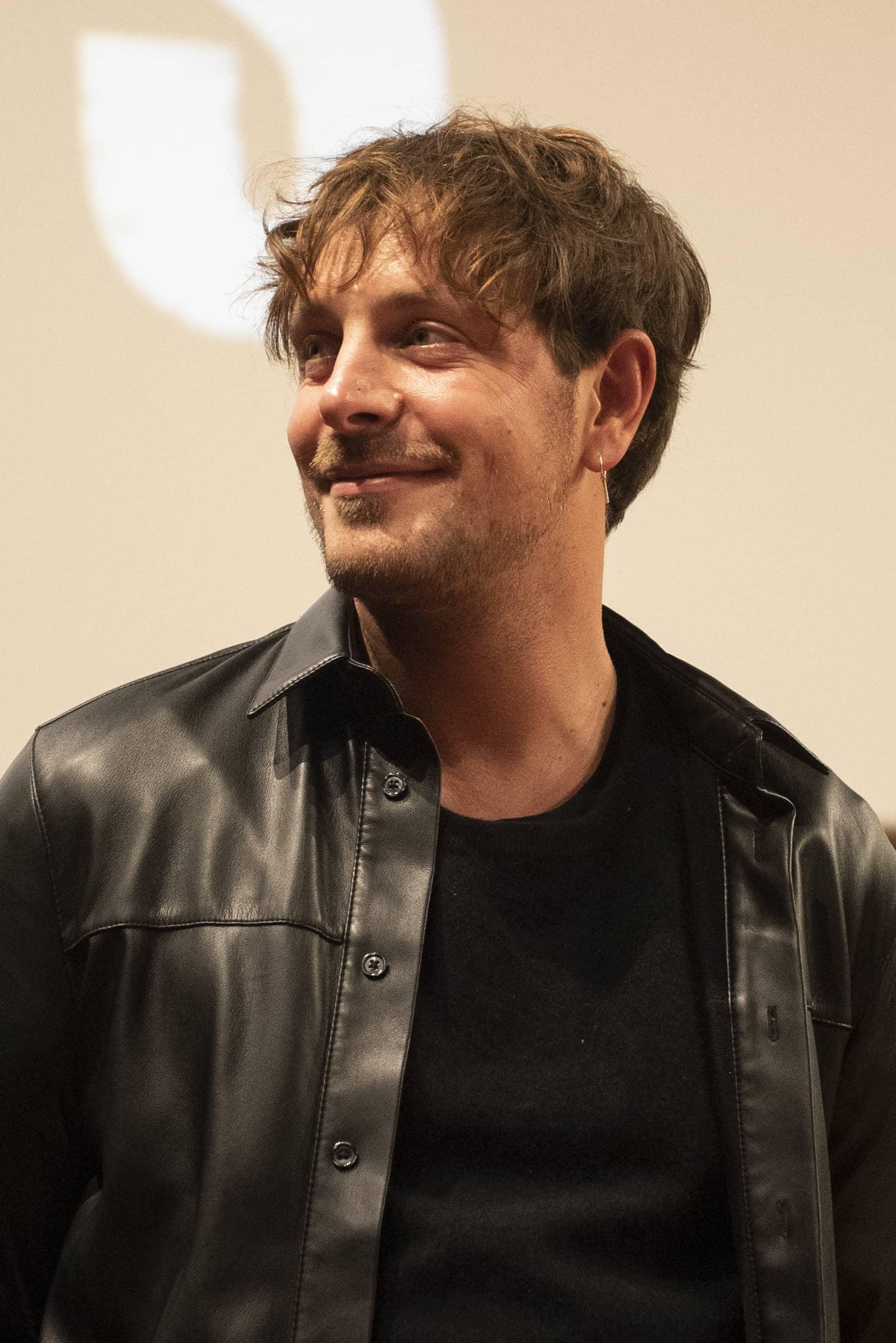 Ospite: Giovanni  Aloi